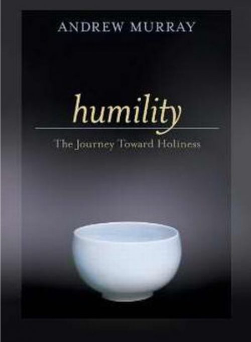 Humility – Andrew Murray