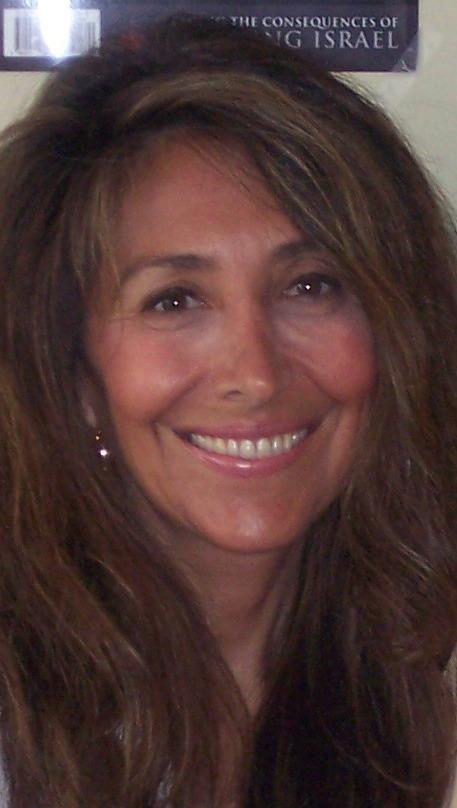 Claudia Koenig