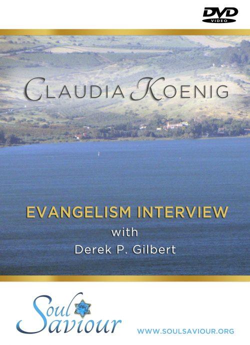 Evangelism Interview