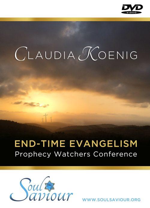 End Time Evangelism